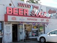 Superstar Discount Beverage Center