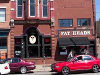 Fat Head's Saloon