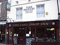 Last Drop Inn
