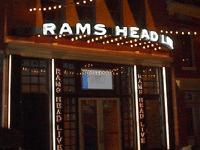 Ram's Head Live!