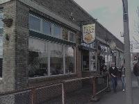 Anacortes Brewery & Rockfish Grill