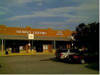 Shawan Liquors