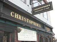 Christopher's Restaurant & Bar