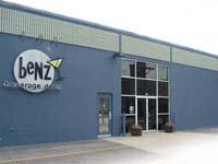 Benz Beverage Depot