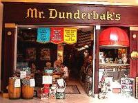 Mr. Dunderbaks