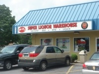 Mr B's Super Liqour Warehouse