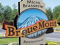 Micro-Brasserie Brouemont