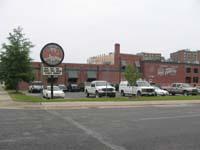 Ham's Restaurant & Brewhouse