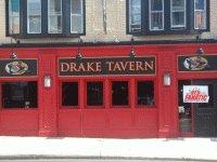 Drake Tavern, The
