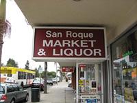 San Roque Market & Liquors