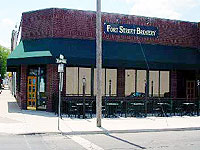 Fort Street Brewery