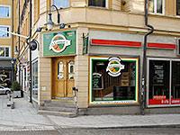 O'Connor's