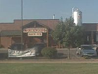Northwoods Brewpub and Grill
