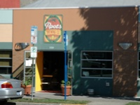 Roots Organic Brewery