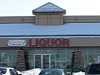 Broadlands Liquor