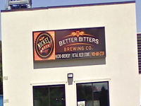 Better Bitters Brewing Co.