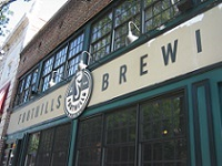 Foothills Brewing Company - Downtown Brewpub