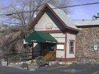 Beaver Street Brewery & Whistle Stop Cafe