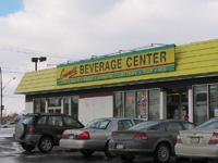 Consumer's Beverage Center