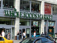Whole Foods Market - Union Square