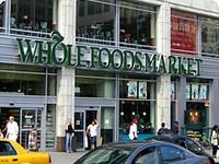 Whole Foods Market - Union Square
