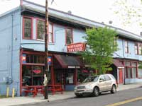 McMenamins Tavern & Pool