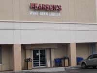 Pearson's Wine