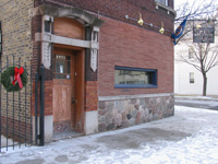 Small Bar - Logan Square