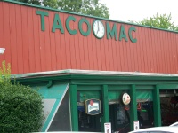 Taco Mac - Virginia Highlands
