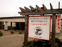 North Coast Brewing Co.