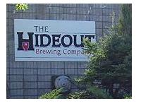 Hideout Brewing Company