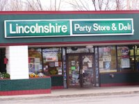 Lincolnshire Party Store