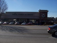 Whole Foods Market  (Sandy Springs)