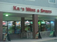 Kay's Wine & Spirits