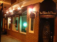 Black Door, The