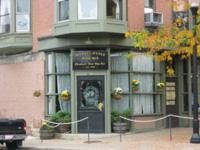 Market Avenue Wine Bar