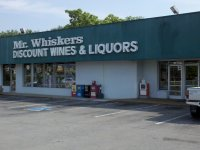 Mr. Whiskers Discount Wines & Liquors