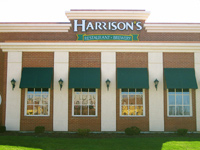 Harrison's Brewery and Restaurant