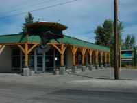 Methow Valley Brewing Company/Twisp River Pub