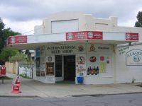 International Beer Shop
