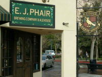 E.J. Phair Alehouse