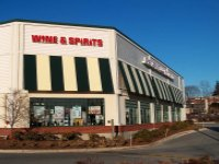 Warehouse Wine & Spirits