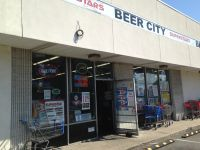 Superstar's Beer City
