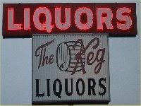 The Keg Liquors