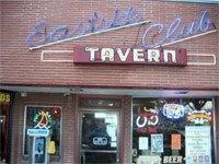 The Eastside Club