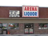 Arena Liquor