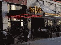 The Pub - Louisville