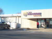 The Beer and Beverage Shoppe