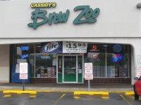 Cassidy's Brew Zoo