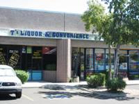 T's Liquors & Convenience